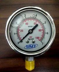 Pressure Gauges 7kg