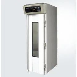 DC-18F Retarder Proofer with Fixed Shelves