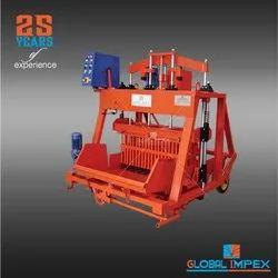 1060G Concrete Block Making Machine
