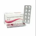 Telmisartan 40mg Hydrochlorithiazide 12.5mg Tablet