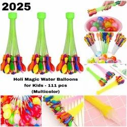 Holi Magic Water Balloon