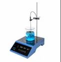 Infra Red Magnetic Stirrer With Hot Plate