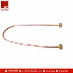 SLC Copper Pigtail Pipe