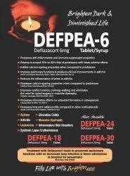 Defpea 6 Tablets