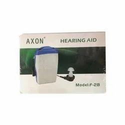 Axon F 28 Hearing Aid