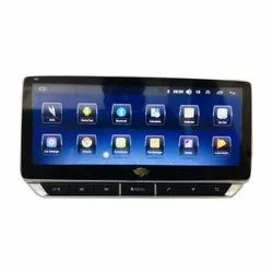 Ateen BMW Series Car Android Music System For Hexa Floating Display Stereo 2GB/32GB