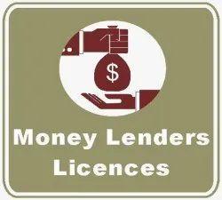 Money Lenders Licensing Service