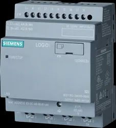 Siemens Logo PLC Without Display