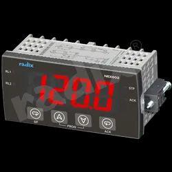 96x48 Mid-Range PID Controller, NEX602, Up To 2 Relays