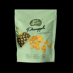 Pineapple Chips, Packaging Size: 50 Grams