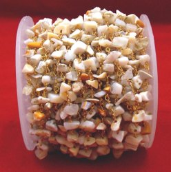 Natural Gemstone Beads