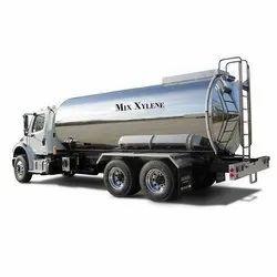 Mixed Xylene In Tanker