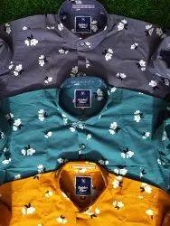GoldenFiber cotton Mens Shirt