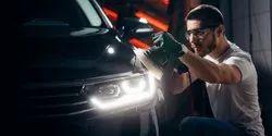 Full Car Polishing Service