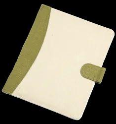 Jute Juco Folder