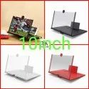 10 Inch Mobile Phone Screen Amplifier