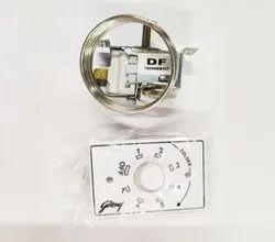 Deep Freezer Thermostat