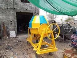 Prashant Concrete Mixer Machine