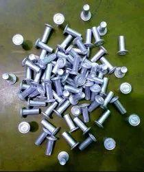 不锈钢铆钉,材料等级:SS304