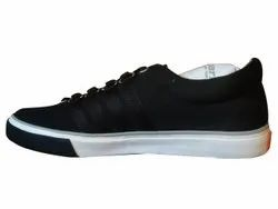 Black Sparx Casual Shoes, Size: 8
