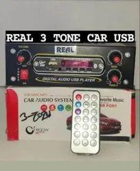 Usb Mmc Real 3 Ton Car Audio System