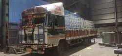 Transportation Service In Pune