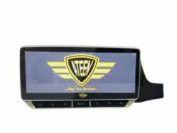 Ateen BMW Series Car Android Music System For Honda amaze Floating Display Stereo 2GB/32GB