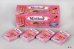 Bc-11 Mitthoo Birthday Candle Pink Box