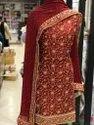 Rajesh & Company Straight Designer Suit 9