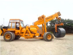Priyaa RTC 3030 Coil Handling Pick And Carry Crane