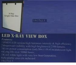 X-Ray Film Viewing Boxes