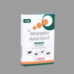 Veterinary Hydroxy Progesterone Caproate Injection