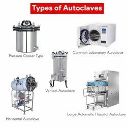 Chemical Industry Autoclaves