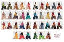 Pranjul Priyanka Vol 8 Cotton Printed Dress Material Catalog