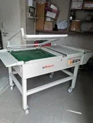 L Sealer With Conveyor Belt