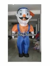 Character Inflatables In Delhi