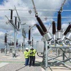 Industrial Internal Electrification Service