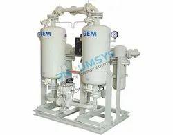 GEM Heatless Desiccant Air Dryer