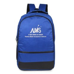 Custom Printed Coaching Institute Bag, For Casual Backpack