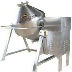VPT RBI 10 Double Cone Blender Machine