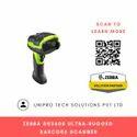 Zebra DS3608 Ultra-Rugged Barcode Scanner