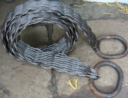 Wire Rope Braided Belts