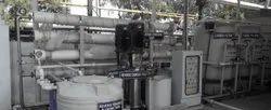 Domestic Water RO Plant