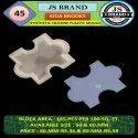 Kida Brooks Synthetic Silicone Plastic Mould