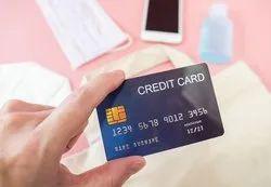 Customized Printed PVC Credit Card