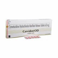 Carvidon-OD Tablet MR