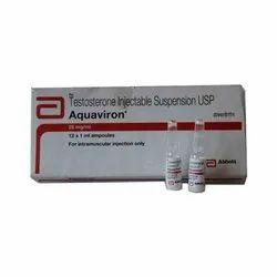 Aquviron 25mg Injection