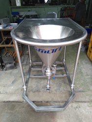 Milk Powder Mixing Unit