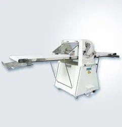 SM-630E European Style Dough Sheeter