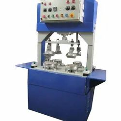 Full Automatic Four Die Paper Plate Making Machine